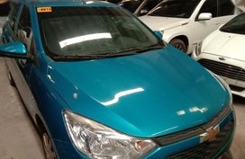 2nd Hand Chevrolet Sail 2017 at 3000 km for sale in Quezon City