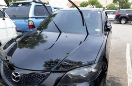 Selling 2nd Hand Mazda 3 2007 in Quezon City