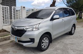 2nd Hand Toyota Avanza 2016 at 50000 km for sale in Lipa