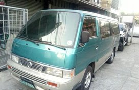 Selling 2014 Nissan Escapade for sale in Meycauayan