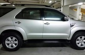 Selling Toyota Fortuner 2011 Automatic Gasoline in San Juan