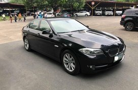 Selling BMW 520D 2012 Automatic Diesel in Manila