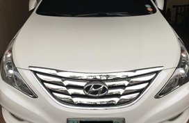 Selling Hyundai Sonata 2012 at 16010 km in Pasig