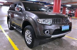 Selling 2nd Hand Mitsubishi Montero Sport 2010 at 80000 km in Mandaluyong