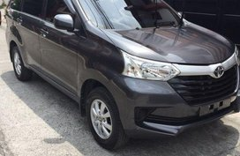 Selling 2nd Hand Toyota Avanza 2016 Automatic Gasoline in Las Piñas