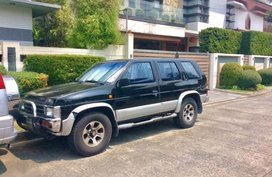 Nissan Terrano 1996 Automatic Gasoline for sale in Marikina