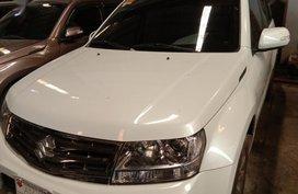 2nd Hand Suzuki Grand Vitara 2016 for sale in Quezon City