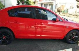 Selling 2nd Hand Mazda 3 2006 in Calauan