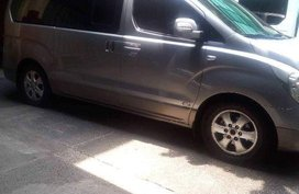 2nd Hand Hyundai Starex 2014 Automatic Diesel for sale in Quezon City