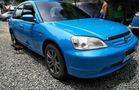 Selling 2001 Honda Civic for sale in Mandaluyong