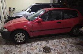 Sell 2nd Hand 1993 Honda Civic Hatchback in Biñan