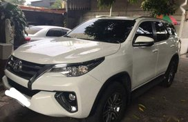Selling 2019 Toyota Fortuner for sale in San Juan