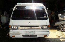 Sell 2nd Hand 2005 Mitsubishi L300 at 120000 km in San Ildefonso