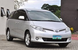 Toyota Previa 2010 Automatic Gasoline for sale in Las Piñas