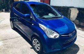 Sell Used 2018 Hyundai Eon at 7000 km in Las Pinas