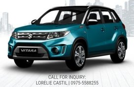 2019 Suzuki Vitara Brand New for sale in Muntinlupa