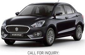 2019 Suzuki Dzire Brand New Black for sale in Muntinlupa