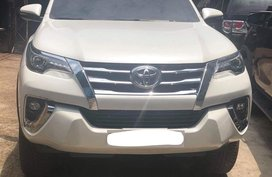 Brand New 2019 Toyota Fortuner Bulletproof Automatic Diesel for sale in Quezon City