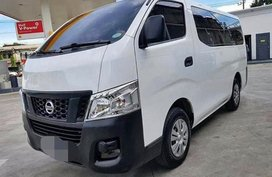 Sell 2nd Hand Nissan NV350 Urvan 43000 km 2017 in Cainta