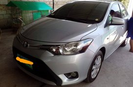 2014 Toyota Vios Automatic Gasoline for sale in Bulacan