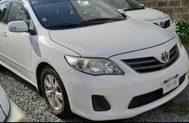 Selling 2011 Toyota Altis 85000 km in Paranaque