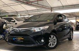 Sell 2015 Toyota Vios Gas Manual 42000 km in Makati
