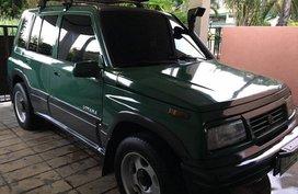 2nd Hand Suzuki Vitara 2000 Automatic Gasoline for sale in Antipolo