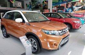 2019 Suzuki Vitara for sale in Parañaque