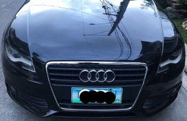 Selling 2nd Hand 2012 Audi A in Taguig