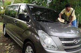 Selling Hyundai Grand Starex 2012 in Antipolo