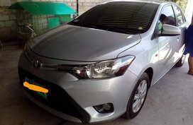 2nd Hand Toyota Vios 2013 at 62000 km for sale in Calumpit
