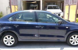 Sell 2nd Hand 2015 Volkswagen Polo Sedan at 31000 km in Guiguinto