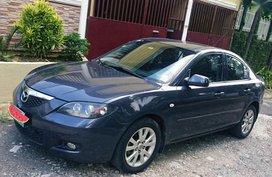 Selling Mazda 3 2007 Automatic Gasoline in San Jose del Monte