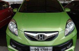 2015 Honda Brio for sale in Caloocan