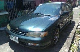 Honda Accord 1995 Automatic Gasoline for sale in Calamba