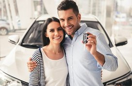 8 must-dos when buying a brand-new car