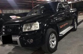 Selling Black Ford Ranger 2010 Automatic Diesel