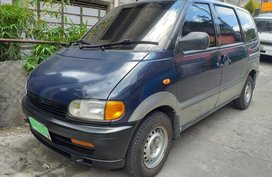 1998 Nissan Serena for sale in Baguio