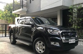 Selling Ford Ranger 2016 at 26000 km in Pasig