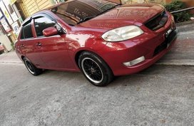 2nd Hand Toyota Vios 2005 Manual Gasoline for sale in Quezon City