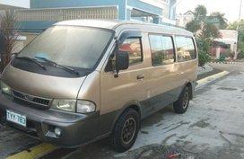 Kia Pregio 2004 Manual Diesel for sale in Trece Martires