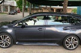 2016 Subaru Levorg for sale in Pasig