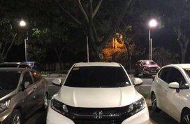 Honda Hr-V 2016 Automatic Gasoline for sale in Taguig