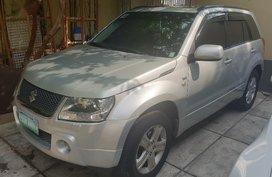 Sell 2nd Hand 2008 Suzuki Grand Vitara at 87000 km in San Juan