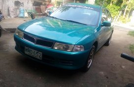 Selling Used Mitsubishi Lancer 2000 130000 km in Lanuza