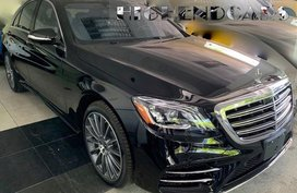Sell Brand New 2019 Mercedes Benz 560 in Makati