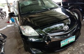 Selling 2nd Hand 2009 Toyota Vios Gasoline Manual