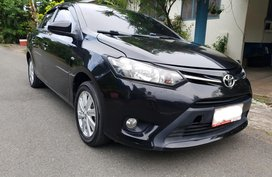 2016 Toyota Vios at 37000 km for sale in Lipa