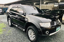2012 Mitsubishi Montero Sport 50000 km for sale in Las Pinas