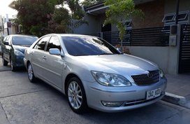 Selling 2nd Hand Toyota Camry 2005 in Parañaque